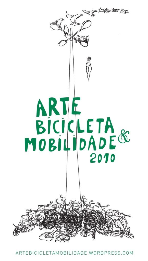 arte bicicleta mobilidade 2010