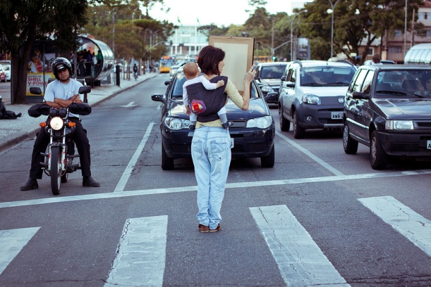 elenice e tulasi na rua